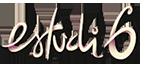 Logo Estudi6